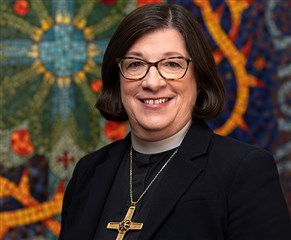 Presiding Bishop - Easter Message